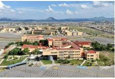 Foto Centro UACH - Universidad Autónoma de Chihuahua Chihuahua Capital