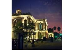UDG - Universidad de Guadalajara - Sede Guadalajara