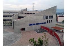 UNAM - Dirección General de Estudios de Posgrado