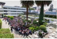Foto ULSA - Universidad La Salle México Distrito Federal México