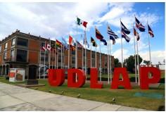 UDLAP - Universidad de las Américas Puebla