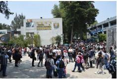 Centro FES - Facultad de Estudios Superiores Zaragoza Distrito Federal México