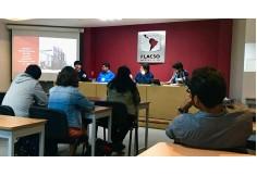 Foto Centro FLACSO - Facultad Latinoamericana de Ciencias Sociales - México Distrito Federal