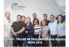 Centro Instituto IMAES Cuauhtémoc - Distrito Federal Distrito Federal
