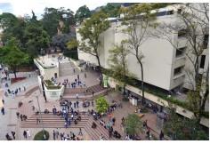 Foto Pontificia Universidad Javeriana - Educación Continuada