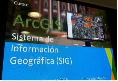 GIS México México D.F. - Ciudad de México Foto