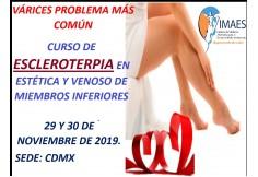 Foto Centro Instituto IMAES Distrito Federal